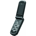 Мобильный телефон Fly LX800 Sapphire