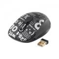 Мышь G-Cube G7CR-60B