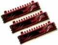 Модуль памяти G.Skill 12 GB (3x4GB) DDR3 1600 MHz (F3-12800CL9T-12GBRL)