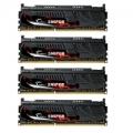 Модуль памяти G.Skill 16 Gb (4x4) DDR3 1600 MHz (F3-12800CL9Q-16GBSR1)