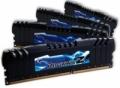Модуль памяти G.skill 16 Gb (4x4) DDR3 2400 MHz (F3-19200CL11Q-16GBZHD)