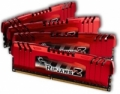 Модуль памяти G.skill 32 Gb (8x4) DDR3 1600 MHz (F3-12800CL9Q2-32GBZL)