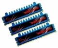 Модуль памяти G.skill DDR3 12Gb (3x4Gb) 1600MHz (F3-12800CL8T-12GBRM)