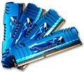 Модуль памяти G.skill DDR3 16Gb (4x4Gb) 1866MHz (F3-14900CL8Q-16GBZM)