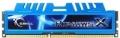 Модуль памяти G.skill DDR3 4Gb (2x2Gb) 1866MHz (F3-14900CL9D-4GBXM)
