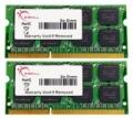 Модуль памяти G.skill DDR3 8Gb, (2x4Gb) 1066Hz (F3-8500CL7D-8GBSQ)