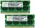 Модуль памяти G.skill DDR3 8Gb (2x4Gb) 1600MHz (F3-12800CL9D-8GBSQ)