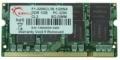 Модуль памяти G.skill SODIMM DDR 1024Mb 400Hz (F1-3200CL3S-1GBSA)