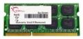 Модуль памяти G.skill SODIMM DDR3 4Gb 1600Hz (F3-12800CL11S-4GBSQ)