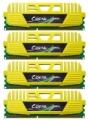 Модуль памяти GeIL 16 Gb (4x4) DDR3 1866 MHz (GOC316GB1866C9QC)