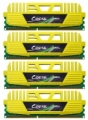 Модуль памяти GeIL 16 Gb (4x4) DDR3 2133 MHz (GOC316GB2133C10AQC)