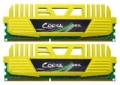 Модуль памяти GeIL 8 Gb (2x4) DDR3 1866 MHz (GOC38GB1866C9DC)