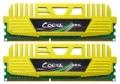 Модуль памяти GeIL 8 Gb (2x4) DDR3 2400 MHz (GOC38GB2400C10DC)