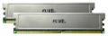 Модуль памяти GeIL DDR2 4Gb (2x2Gb) 800MHz (GX24GB6400DC)