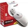Мышь (трекбол) Genius NetScroll
