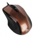Мышь Golden Field M012G-GL USB