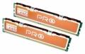Модуль памяти Goodram DDR3 4Gb (2x2Gb) 2000MHz (GP2000D364L9A/4GDC)