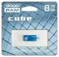 USB-флешка GoodRAM GOODDRIVE CUBE 8Gb