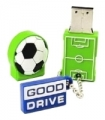 USB-флешка GoodRAM GOODDRIVE Football 4Gb