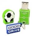 USB-флешка GoodRAM GOODDRIVE Football 8Gb