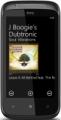 Смартфон HTC 7 Mozart T8698