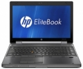 Ноутбук Hewlett Packard EliteBook 2560p (LG668EA)