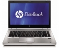 Ноутбук Hewlett Packard EliteBook 8460p (LG744EA)
