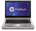 Ноутбук Hewlett Packard EliteBook 8460p (LJ427AV)