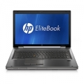 Ноутбук Hewlett Packard Elitebook 8760w (XY696AV)