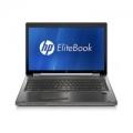 Ноутбук hewlett packard Elitebook 8760w (XY699AV)