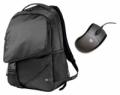 Рюкзак для ноутбука Hewlett Packard Notebook Backpack Case - Bundle 17.3