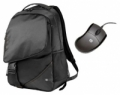 Рюкзак для ноутбука Hewlett Packard Notebook Backpack Case - Bundle 17.3