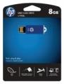 USB-флешка hewlett packard V195b 8GB
