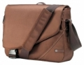 Сумка для ноутбука Hewlett Packard Value Brown Messenger