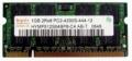 Модуль памяти Hynix HYMP125S64CP8-S6