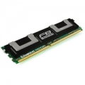 Модуль памяти Kingston 16Gb (2x8Gb) DDR2 667MHz (KTD-WS667/16G)
