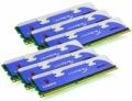 Модуль памяти KINGSTON DDR III 24576MB KHX1600C9D3K6/24GX