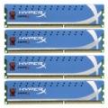 Модуль памяти Kingston DDR3 16Gb (4x4Gb) 2133MHz (KHX2133C11D3K4/16GX)