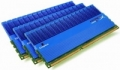 Модуль памяти Kingston DDR3 6Gb (3x2Gb) 1866Mhz (KHX1866C9AD3T1K3/6GX)