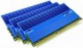 Модуль памяти Kingston DDR3 6Gb (3x2Gb) 1866Mhz (KHX1866C9AD3T1K3/6GX)