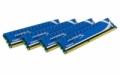 Модуль памяти Kingston DDR3 8192Mb (KHX2400C11D3K4/8GX)