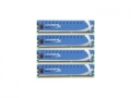 Модуль памяти Kingston DDR3 8Gb (4x2Gb) 1866MHz (KHX1866C9D3K4/8GX)