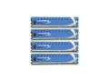 Модуль памяти Kingston DDR3 8Gb (4x2Gb) 1866MHz (KHX1866C9D3K4/8GX)
