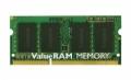 Модуль памяти Kingston SODIMM DDR3 2Gb 1066MHz (KVR1066D3S8S7/2G)