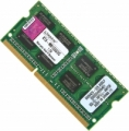 Модуль памяти Kingston SODIMM DDR3 2Gb 1333MHz (KTA-MB1333/2G)