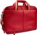 Сумка для ноутбука Krusell Gaia laptop bag Red 15,6 (71151)