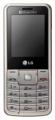 Мобильный телефон LG A155