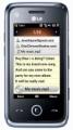 Мобильный телефон LG GM730
