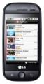 Мобильный телефон LG GW620