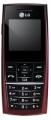 Мобильный телефон LG KG130